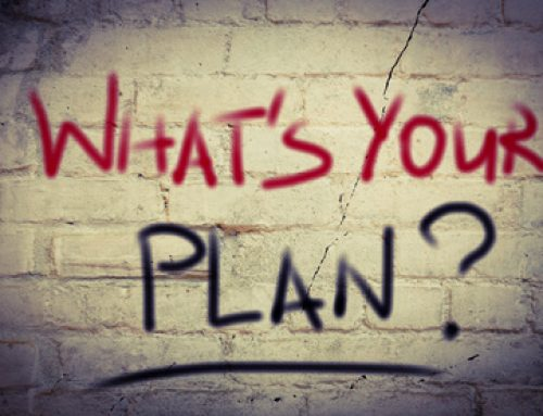 A plan for consultation success